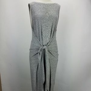 Lou & Grey Front Tie Dress